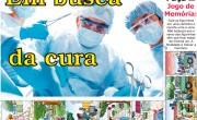 Publicado Edição Especial de Agosto/2013 do Jornal Aprendiz